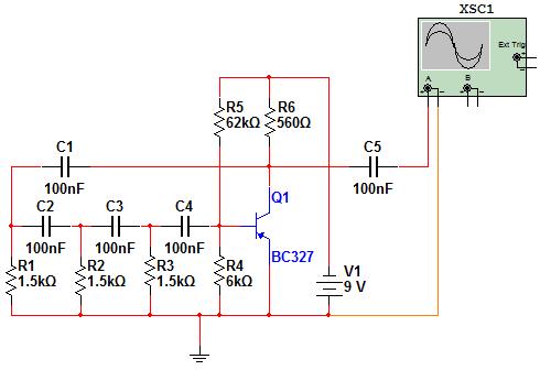 Схемы импульсных генераторов для радиолюбителей схемы программаторов