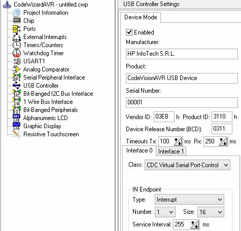 cdc_setup